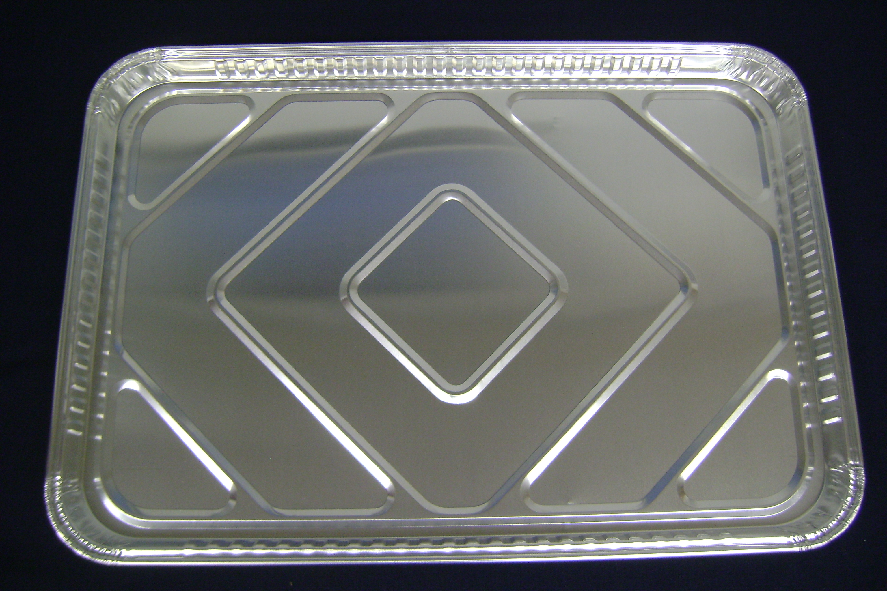 Full Size Sheet Cake & Foil Containers and Trays
