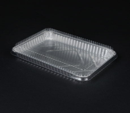 Foil Containers And Trays